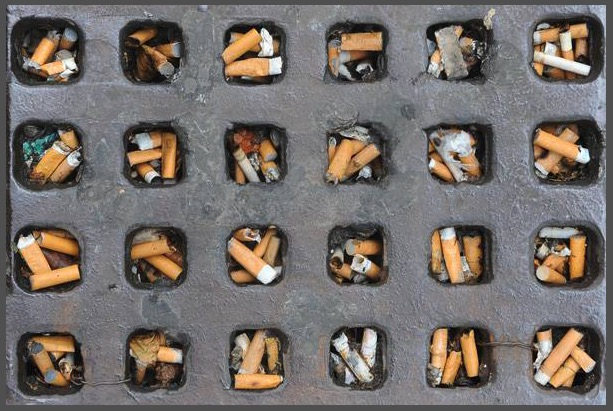 Oncologi contro il fumo