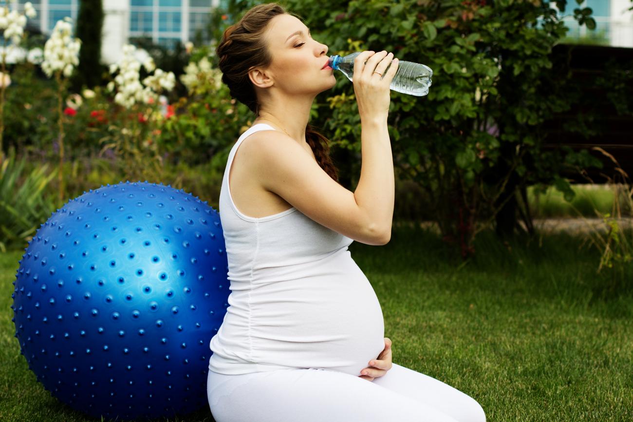 idratazione_gravidanza