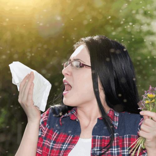 Rinite allergica: alcuni consigli
