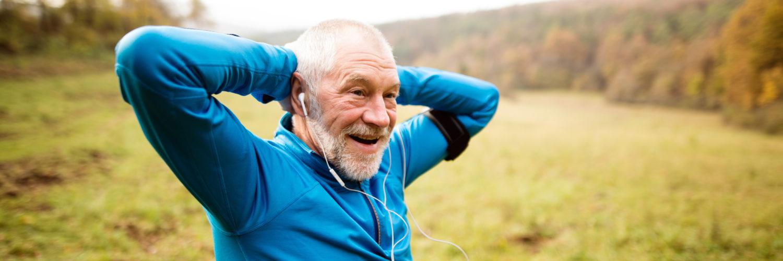 Attività fisica anziani