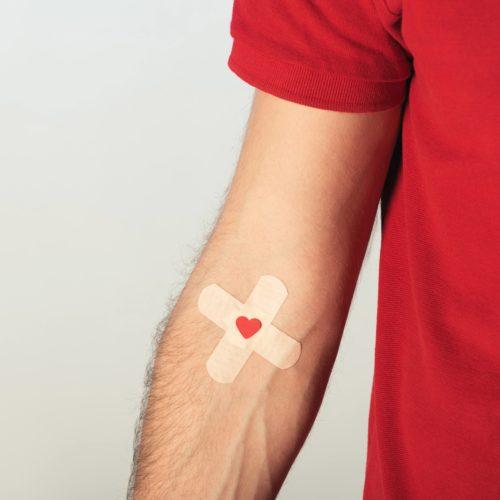Trasfusione sangue